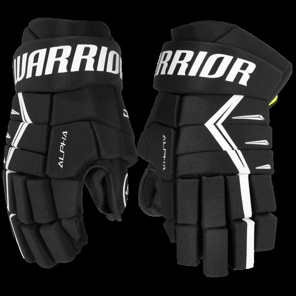 Warrior Alpha DX5 Handschuhe Senior