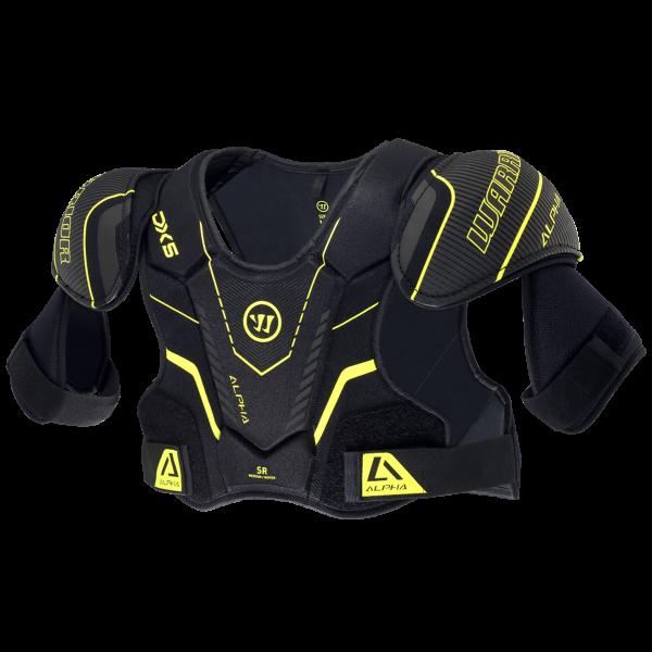 Warrior Alpha DX5 Schulterschutz Junior