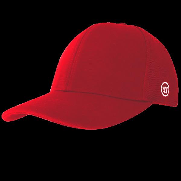 Warrior Team Semi Flat Peak Cap