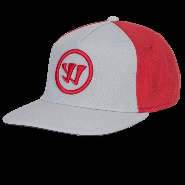 Warrior Flatpeak Cap