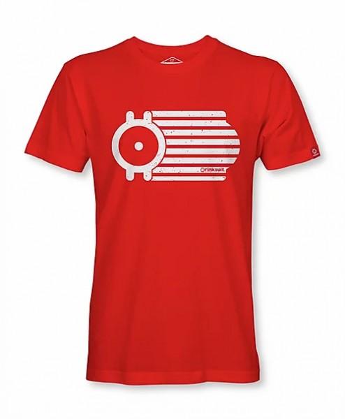 T-Shirt Speed - Rink