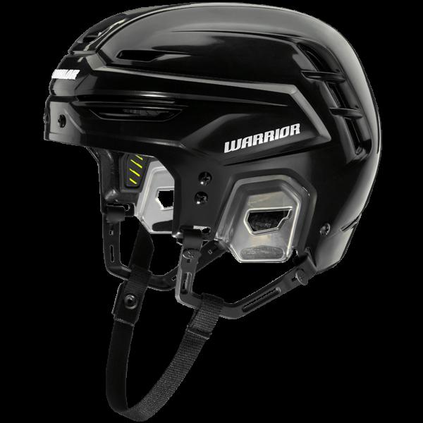Warrior Alpha One Pro Helm
