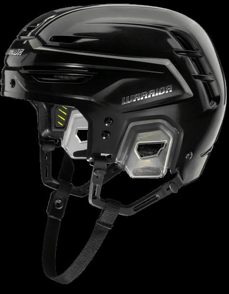 Warrior Alpha One Helm