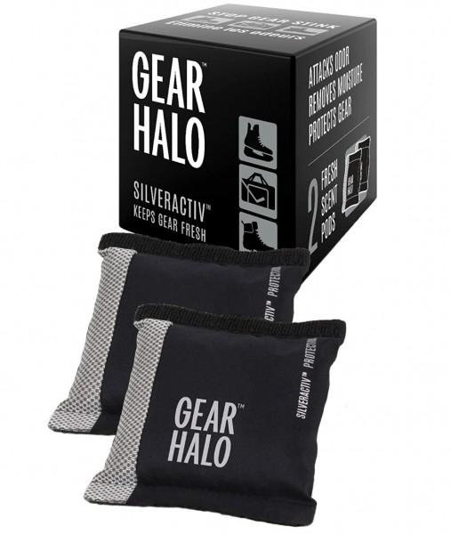 Gear Halo - hält die Ausrüstung frisch