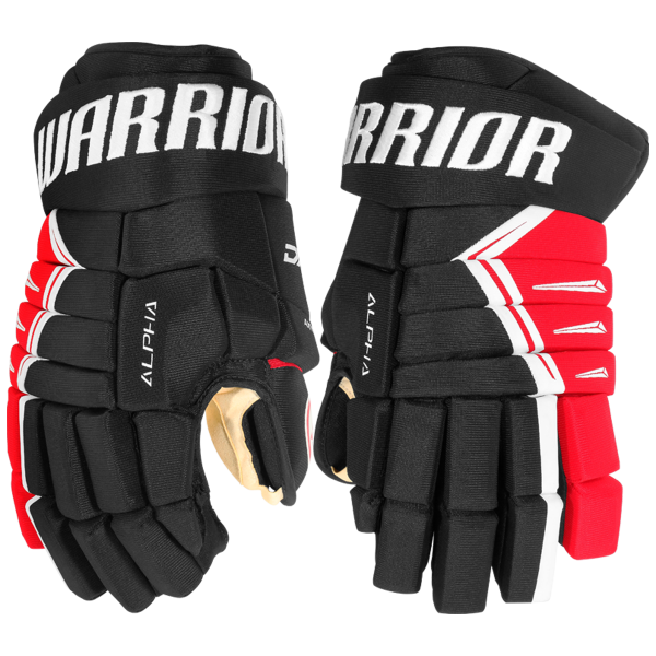 Warrior Alpha DX4 Handschuhe Junior